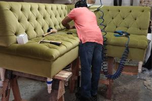 leistungen der polsterei kraftschik wolfenb ttel f r braunschweig salzgitter peine. Black Bedroom Furniture Sets. Home Design Ideas