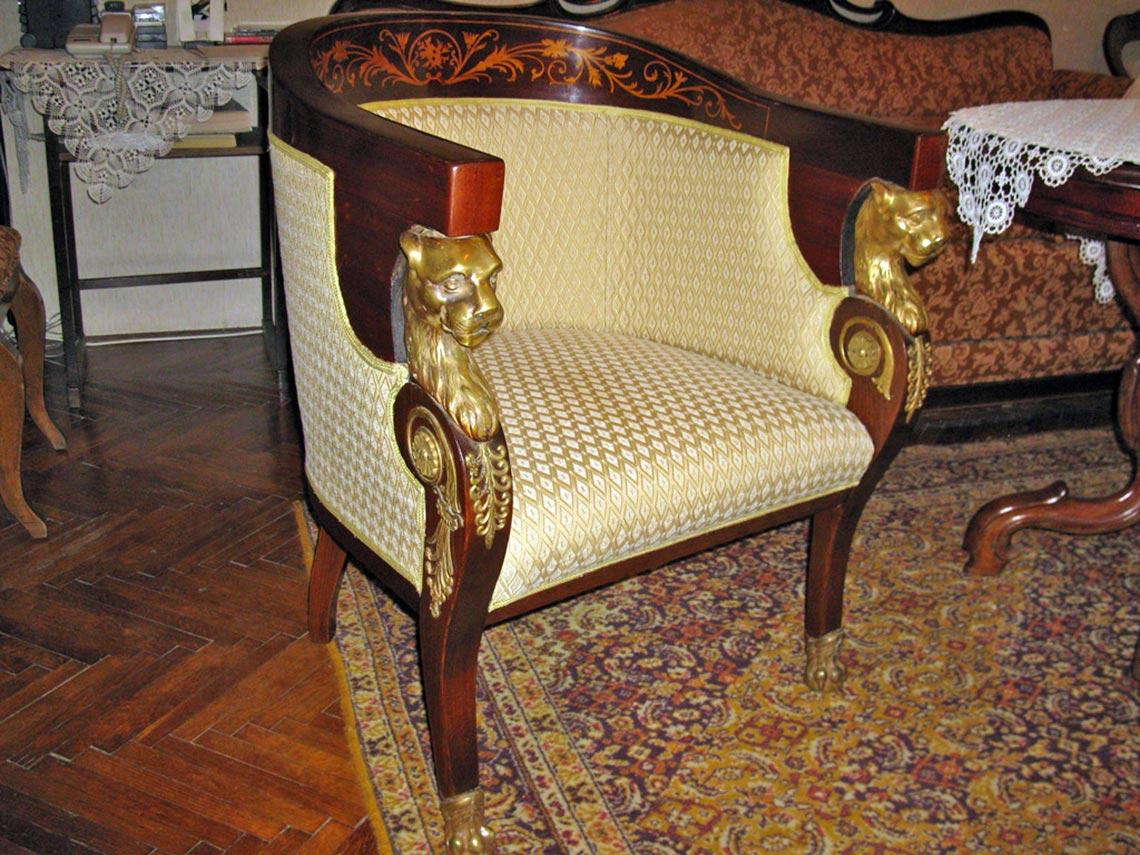 recyclingm bel der polsterei kraftschik wolfenb ttel f r. Black Bedroom Furniture Sets. Home Design Ideas